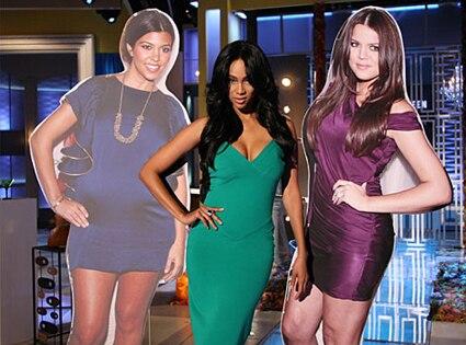 Tyra Banks, Kardashians