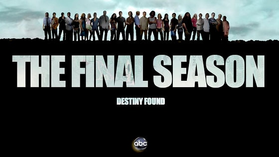 Lost, Promo Poster, Final Season
