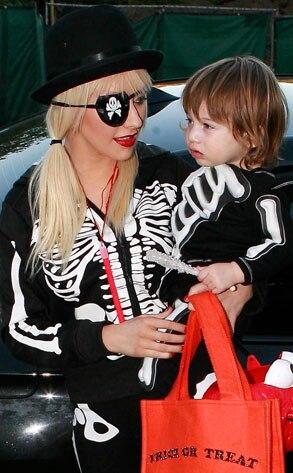 Christina Aguilera, Max Bratman