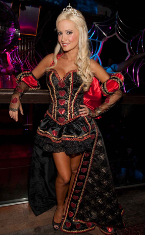 holly madison from best celebrity halloween costumes e news