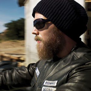 Ryan Hurst, Sons of Anarchy