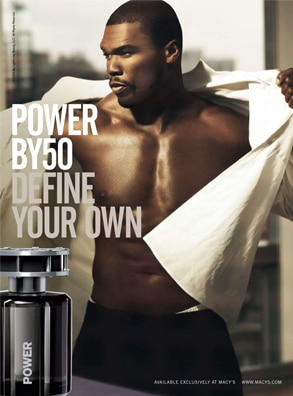 50 Cent, Power