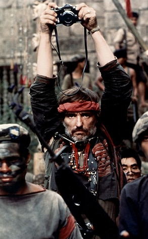 Dennis Hopper, Apocalypse Now