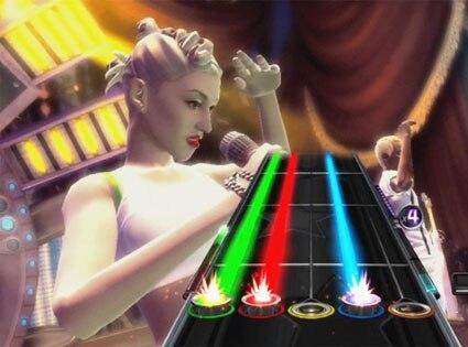 Gwen Stefani, No Doubt, Band Hero