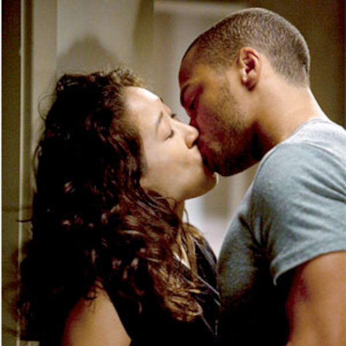 Grey's Anatomy, Sandra Oh, Jesse Williams