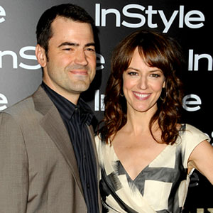 Ron Livingston, Rosemarie Dewitt