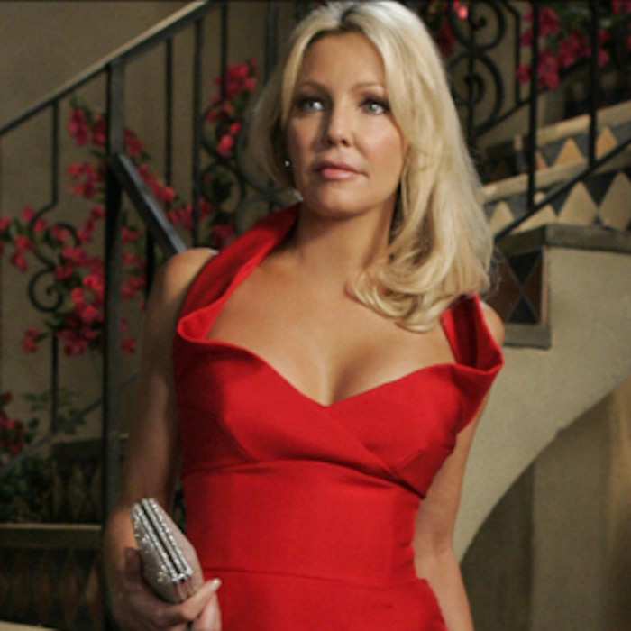 Heather Locklear, Melrose Place-Please include Tune in info Tuesday, November 17 at 9pm