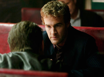 James Van Der Beek,The Forgotten