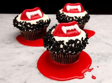 Crumbs Cupcakes, Twilight