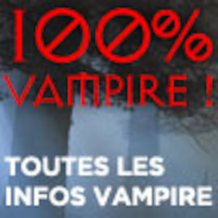 Vampire Party France
