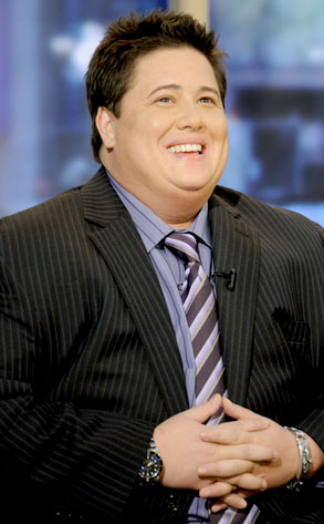 Chaz Bono, Good Morning America