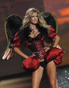 Marisa Miller, Victoria's Secret