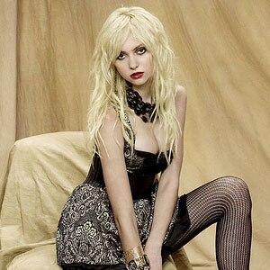 Gossip Girl, Taylor Momsen
