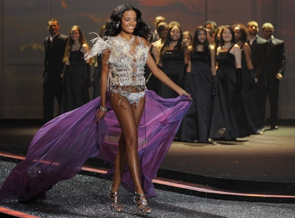 Selita Ebanks, Victoria's Secret