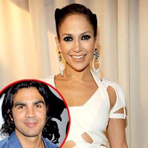 Jennifer Lopez, Ojani Noa