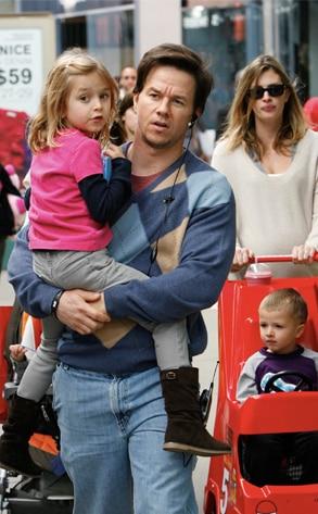 Mark Wahlberg, Rhea Durham
