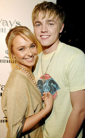 Hayden Panettiere, Jesse McCartney