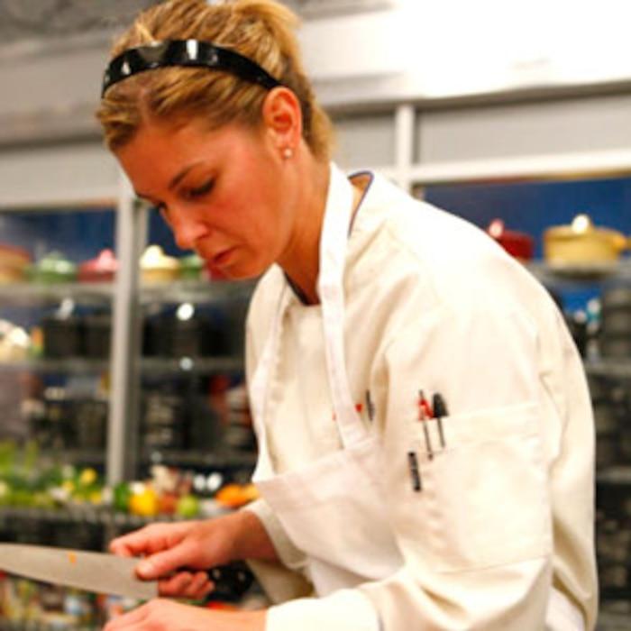 Jennifer Carroll, Top Chef