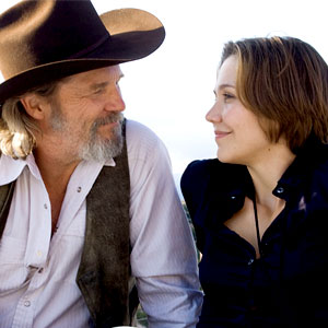 Jeff Bridges, Maggie Gyllenhaal, Crazy Heart