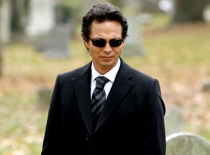 Benjamin Bratt, Law and Order