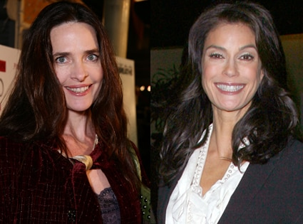 Sheila Kelley, Teri Hatcher
