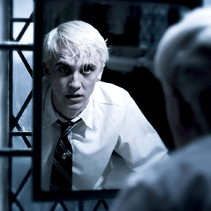 Tom Felton, Harry Potter and the Half-Blooded Prince