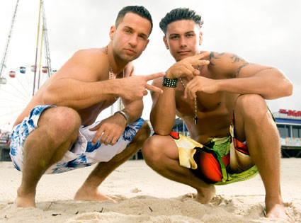 Jersey Shore, The Situation, Pauly D