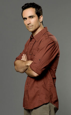 Nestor Carbonell, Lost
