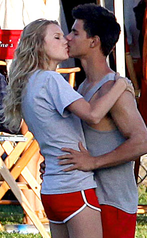 Taylor Swift, Taylor Lautner