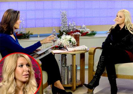Today Show, Meredith Vieira, Jamie Jungers, Michelle Braun