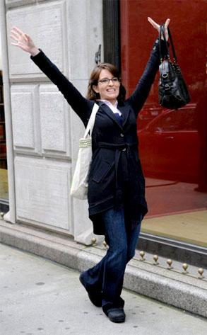 Tina Fey, 30 Rock