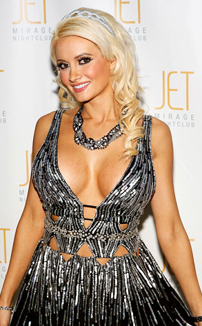 Playboy Holly madison