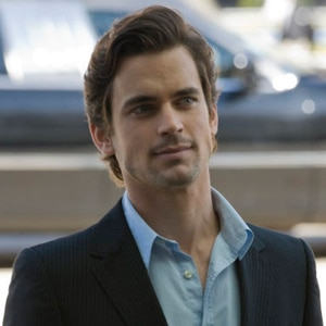 White Collar, Matthew Bomer