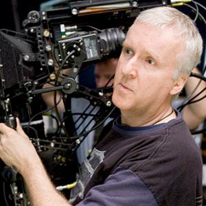 James Cameron, Avatar