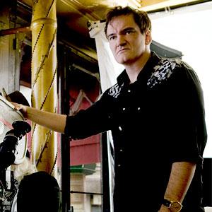 Quentin Tarantino, Inglorious Basterds