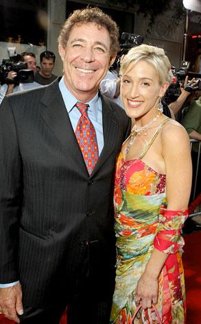 Barry Williams, Elizabeth Kennedy