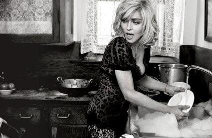 Madonna, Dolce & Gabanna