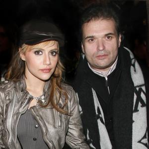 Brittany Murphy, Simon Monjack