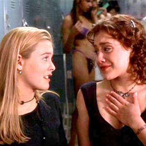 Clueless, Alicia Silverstone, Brittany Murphy