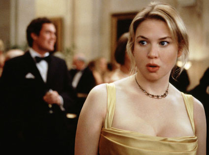 Renee Zellweger, Bridget Jones' Diary