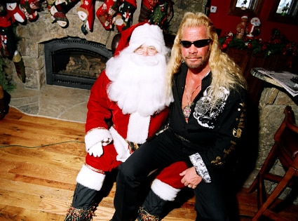 Duane dog the bounty hunter chapman from le star in for Duane chapman dog the bounty hunter