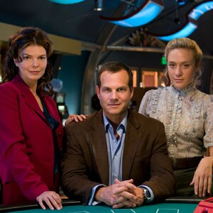 Big Love, Bill Paxton, Jeanne Tripplehorn, Jennifer Goodwin, Chloe Sevigny