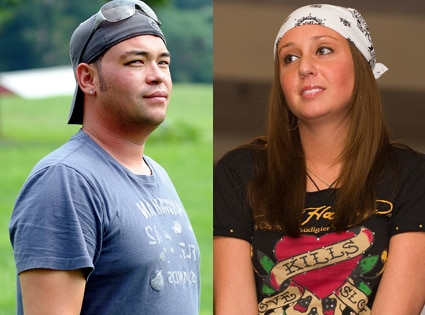 Hailey Glassman, Jon Gosselin