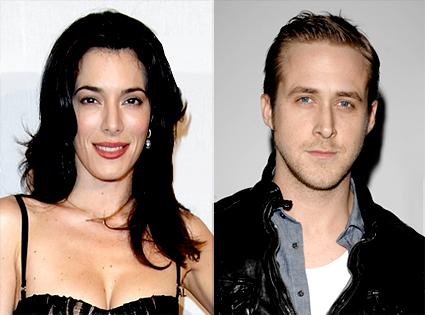 Jamie Murray, Ryan Gosling