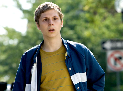 Youth in Revolt, Michael Cera