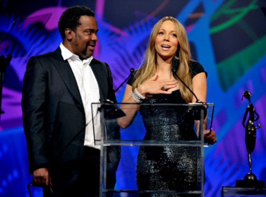 Mariah Carey, Lee Daniels