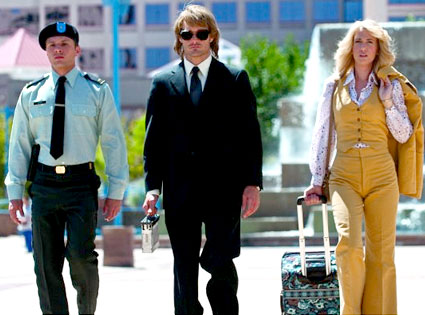 MacGruber, Will Forte, Kristen Wiig, Ryan Phillippe