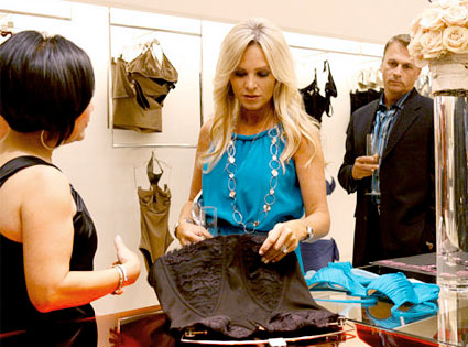 Real Housewives of Orange County, Tamra Barney, Simon Barney