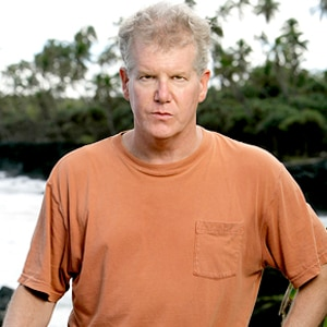 Survivor: Heroes vs. Villains, Randy Bailey (Villain)