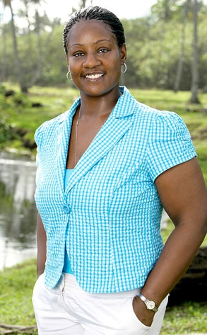 Survivor, Hero, Cirie Fields